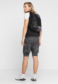 Dynafit - TRANSALPER UNISEX - Backpack - quite shade/asphalt - 1