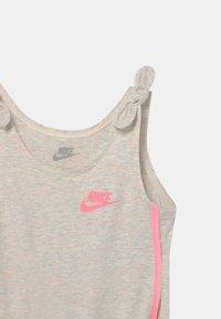 Nike Sportswear - TIE STRAP - Mono - coconut milk heather - 2