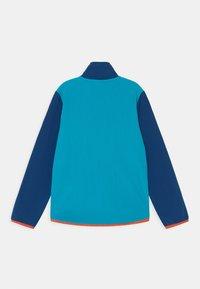 Icepeak - KENTWOOD UNISEX - Fleece jacket - blue - 1