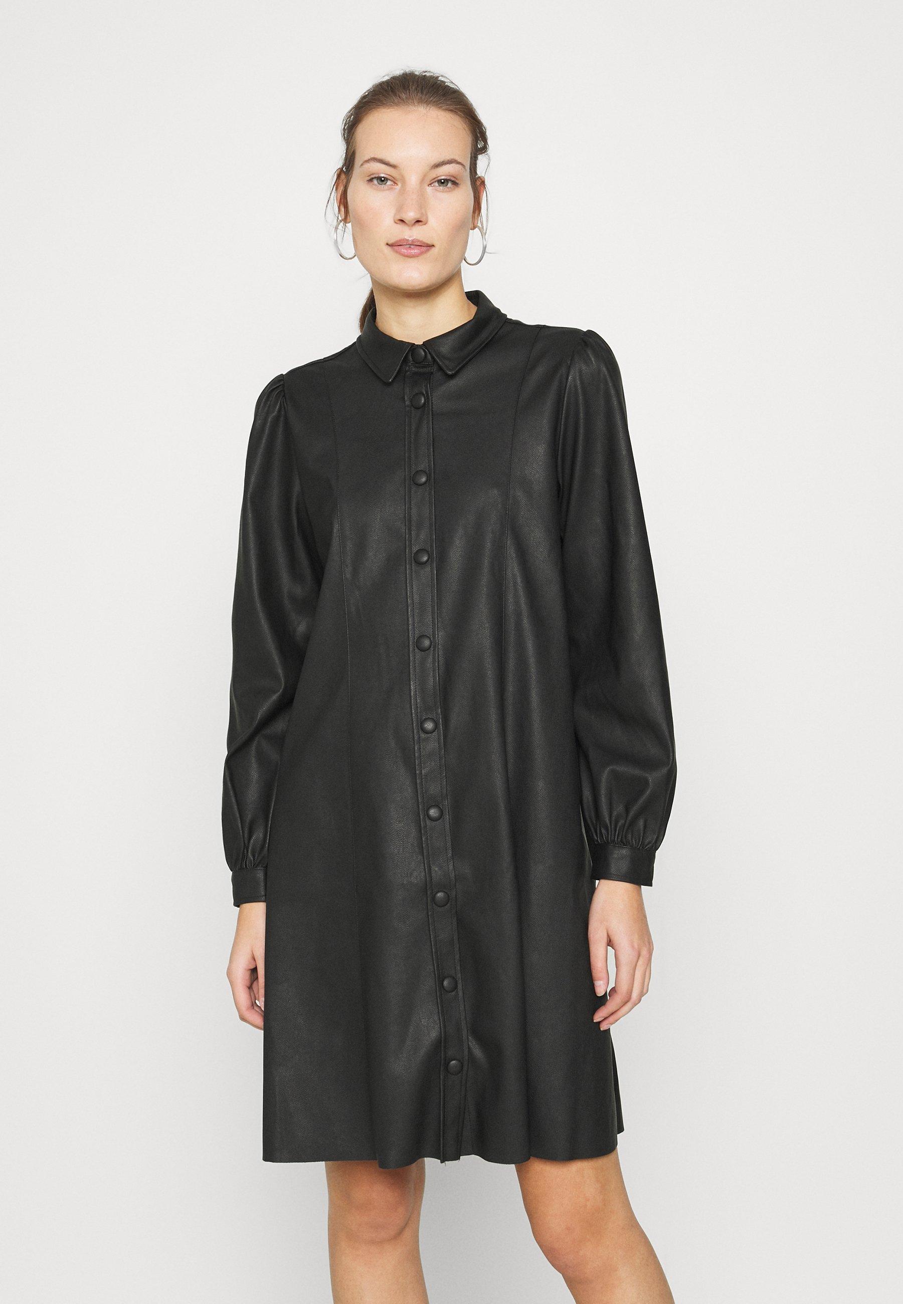 Women GAMAL DRESS - Shirt dress