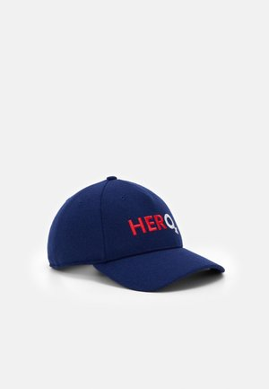 HERO HAT - Keps - navy