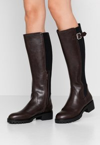 Anna Field - Boots - brown - 0