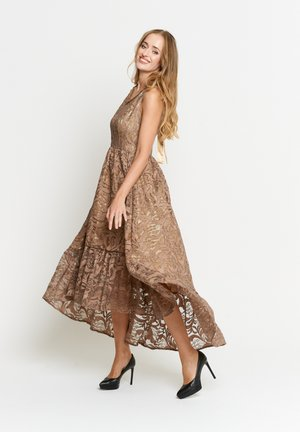 FLORENTINA - Cocktail dress / Party dress - braun