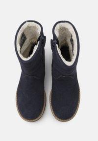 Richter - GRETA - Winter boots - atlantic - 3
