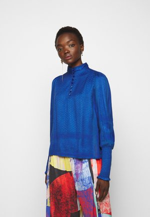 SOFIE - Blouse - blue