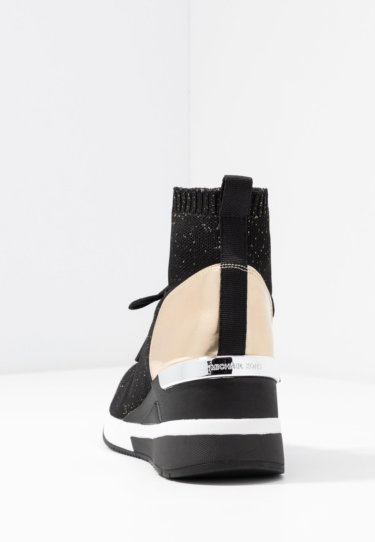 Baskets Michael Kors : Achetez jusqu'à −70% | Stylight