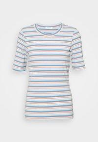 Moss Copenhagen - KYSA  - Print T-shirt - ice - 4