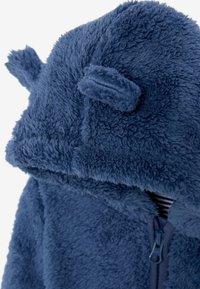 Next - FLEECE BEAR  - Pyžamo - blue - 2