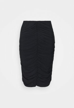 VMKALISA SKIRT - Pencil skirt - black