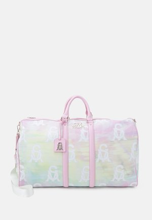 BHUE - Weekend bag - pastel