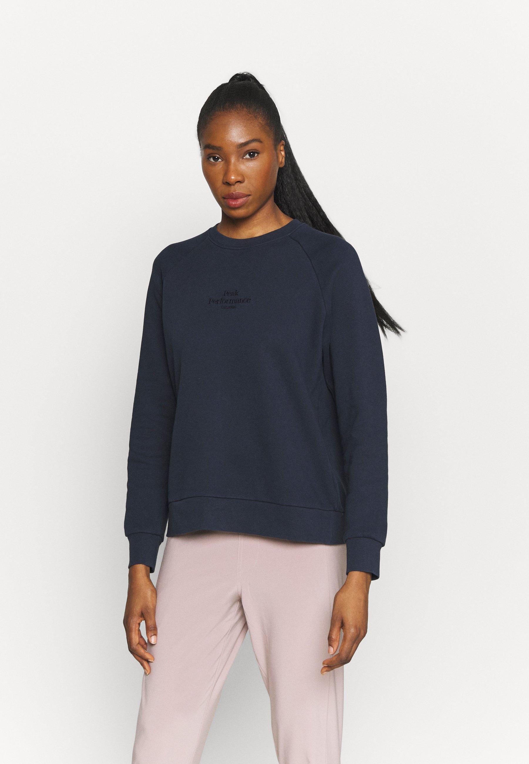 Women ORIGINAL LIGHT CREW - Sweatshirt