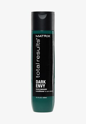 TOTAL RESULTS DARK ENVY CONDITIONER - Conditioner - -