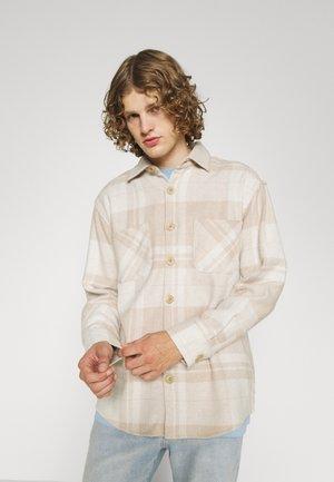 DELTA HEAVY ROUND UNISEX - Skjorte - quepos