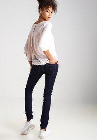 Mavi - ADRIANA - Jeans Skinny Fit - rinse rome - 3