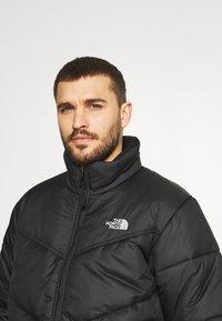 The North Face - SAIKURU JACKET - Winter jacket - black - 4