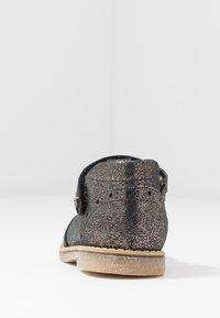 Froddo - Lær-at-gå-sko - bronze - 4