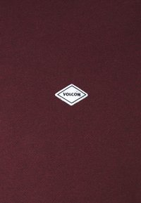 Volcom - HOMAK - Bluza z kapturem - port - 2