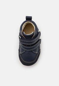 Robeez - MIRO UNISEX  - Dětské boty - marine - 3