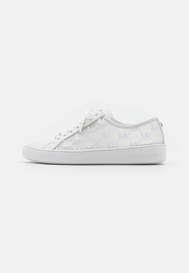 OLIVIA LACE UP - Sneaker low - optic white