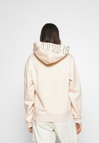CLOSED - Hoodie - rose quartz - 2