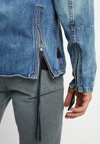 Be Edgy - BEPRISM - Denim jacket - indigo mid - 5
