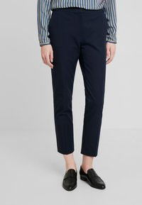 Esprit Collection - NEW ORLEANS - Bukse - navy - 0