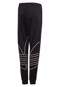 adidas Originals - LARGE TREFOIL TRACKSUIT BOTTOMS - Pantalon de survêtement - black