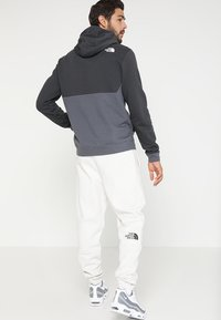 The North Face - CANYONWALL HOODIE - Sweat à capuche - asphalt grey/vanadis grey - 2