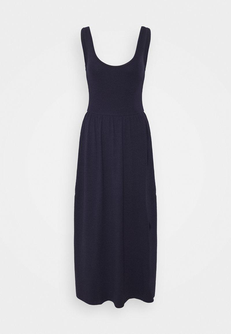 Anna Field - Jerseyjurk - dark blue