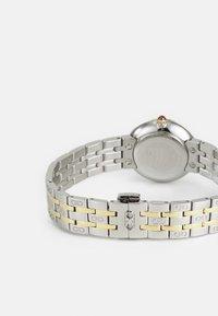 Salvatore Ferragamo - SIGNATURE - Watch - silver-coloured - 1