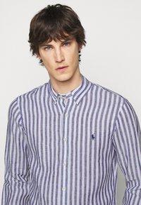 Polo Ralph Lauren - Shirt - blue/white - 3