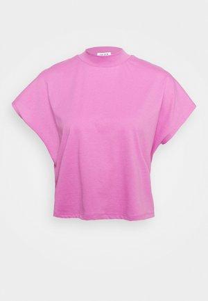 ALEAH - Basic T-shirt - bodacious pink
