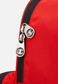 Champion Reverse Weave - BACKPACK UNISEX - Rugzak - red - 5