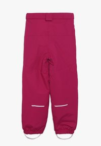 Name it - NKFSNOW03 PANT - Talvihousut - cerise - 2