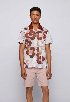 RHYTHM - Shirt - brown