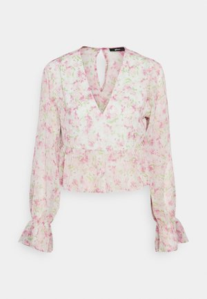 EXCLUSIVE ARCHER - Blouse - spring garden