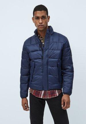 COLERIDGE - Veste d'hiver - dunkel ozaen blau