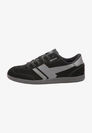 Trainers - black/graphite