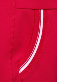 Cecil - Zip-up hoodie - rot - 4