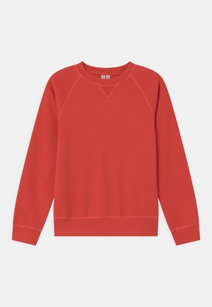 UNISEX - Sudadera - red