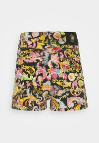 Versace Jeans Couture - LADY - Shorts - black - 7