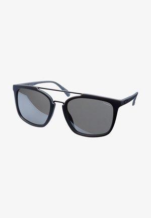 SPADER - Sports glasses - matt grey