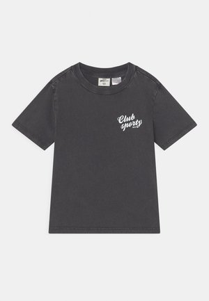 MINI  - T-shirt print - black
