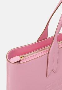Emporio Armani - Handbag - pepe rosa - 5