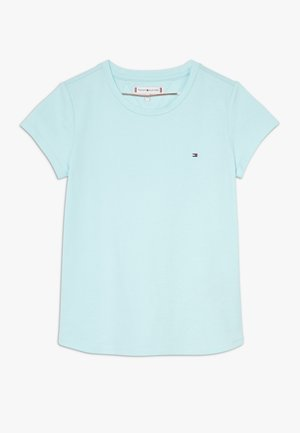 ESSENTIAL TEE  - Basic T-shirt - blue
