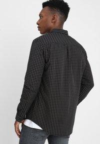 Pier One - Overhemd - dark gray - 2