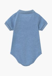Lacoste - UNISEX - Baby gifts - cloudy blue chine - 1
