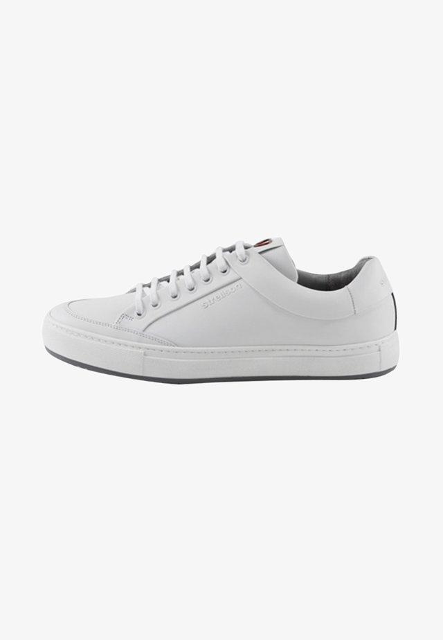 EVANS - Sneakers laag - white