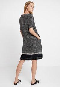 Masai - NATA DRESS - Kjole - black - 2