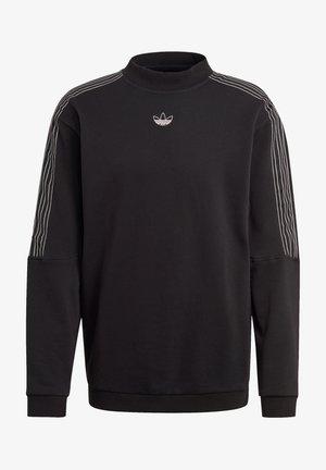 Sweatshirt - schwarz